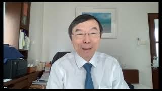 บรรยายออนไลน์เรื่อง Update COVID-19 Vaccine: Global and Thailand