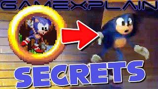 9 Secrets & Easter Eggs in the New Sonic Movie Trailer