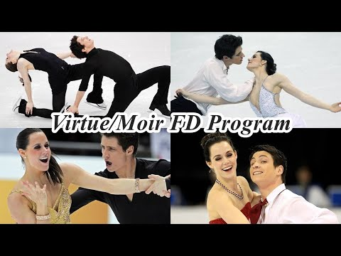 Virtue/Moir FD Program Collection