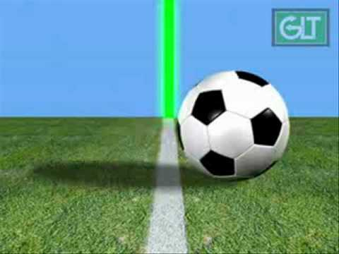 Give Us Goal Line Technology D Animation Zil  Football Commercial