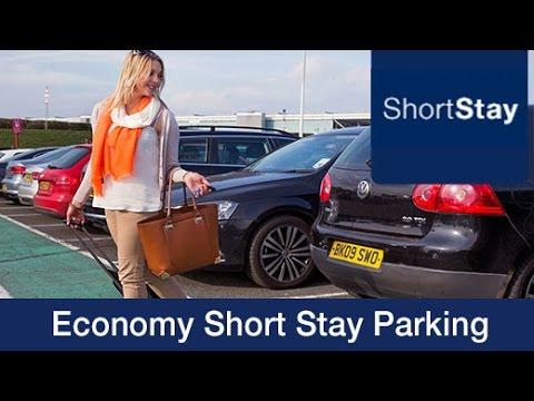 Stansted Short Stay Economy Car Park