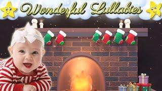 Super Relaxing Christmas Lullaby First Noel ♥ Xmas Bedtime Nursery Rhyme ♫ Good Night Sweet Dreams