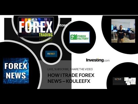 Heavy impact forex news