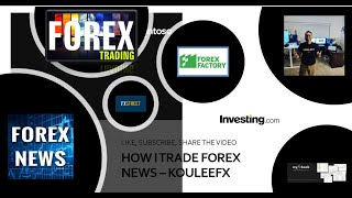 How I trade High Impact Red Forex News 2019