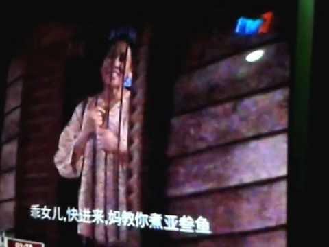 Download Episod 2 Mahligai Gading terbitan RTM TV2 (2005)