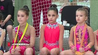 Первенство города по художественной гимнастике прошло во Владивостоке