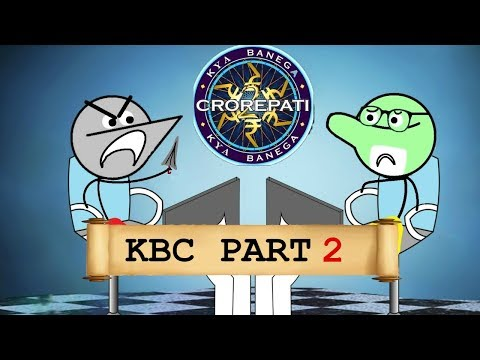 Kya Banegare Crorepati Part 2 : KBC | Angry Prash