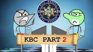 Kya Banegare Crorepati Part 2 : KBC | Angry Prash