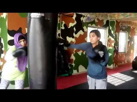 "Lions MMA in Tolichowki - Aravind Nagar Colony, Hyderabad - "" 360° view """