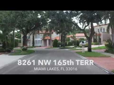 Royal Oaks Real Estate For Sale - Miami Lakes