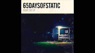 65daysofstatic - The Wrong Shape