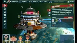 Cosmonautica, Fleet Taxi Part 3: The Loosing Money Song