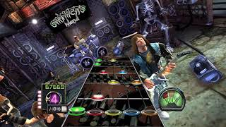 Same Old Song and Dance 4 Stars Guitar Hero III