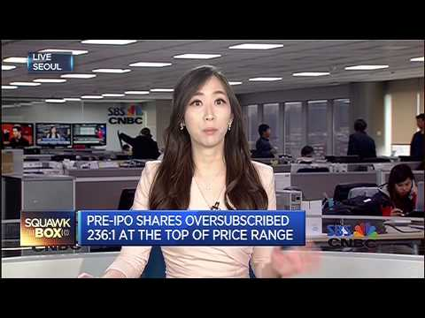 150318 CNBC ASIA AUTOMAKERS 자동차회사 윤혜준 JUNE YOON  CNBC