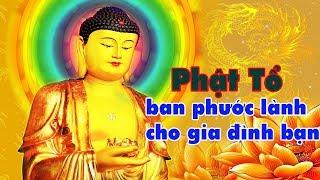 """Nghe Kinh Này Hàng Ngày Trước Khi Ngủ """"Phật Tổ"""" Ban Phước Lành 7 Đời Con Cháu"""