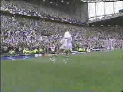 beckham free-kick vs greece