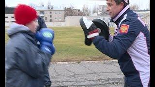 Cпортсмены  из Ельца стали победителями Всероссийского турнира по боксу