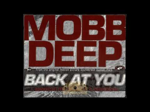 Mobb Deep  Back at you HQ