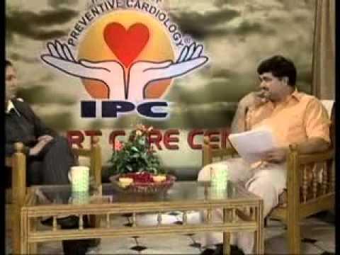 IPC Zee Marathi Epi 6 Diabetes.flv