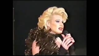 Первая Трансгендер Актриса в России 1995 год.Сейчас - Мария Лоурэнс.