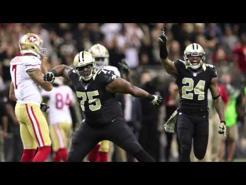 Saints free agents not pressing; Peyton Manning's future: Black and Gold Today