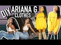 NO SEW DIY ARIANA GRANDE INSTAGRAM CLOTHES CELEBRITY INSPIRED TUTORIALS Nava Rose mp3