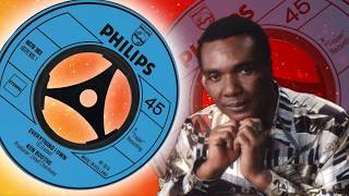 Ken Boothe  -  Everything I Own (1974)