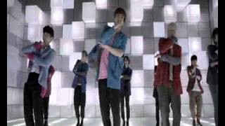 Super Junior and 2ne1 - Ultimate K-Pop Song