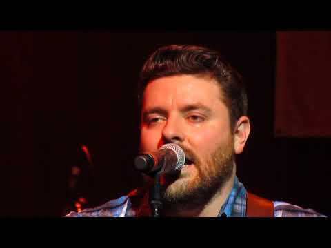 Chris Young Gettin You Home 1-18-17 Country Cruise