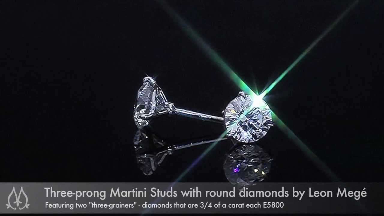 set ignis round earrings image wg grown main martini lab stud pure diamond prong p