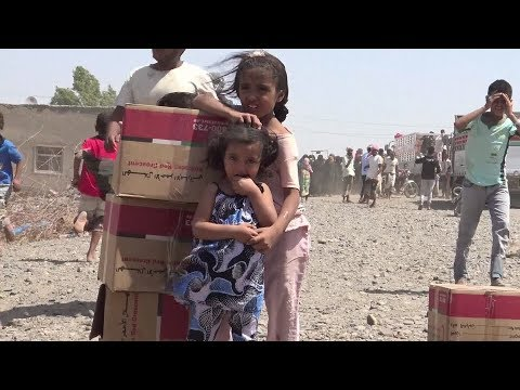 التحالف العربي يتعهد بمواصلة تقديم المساعدات الإنسانية لليمن  - نشر قبل 2 ساعة