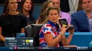PWBA Bowling St Petersburg Clearwater Open 08 04 2018 (HD)