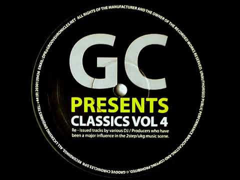 STEVE GURLEY - WALK ON BY REMIXES (3 Clips)