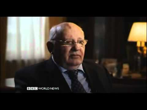 Gorbachev: The Great Dissident, Programme One, Part 1