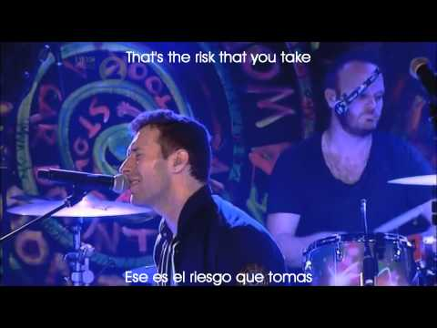 Coldplay What If Subtitulada