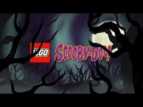 LEGO SCOOBY-DOO : Haunted Isle - Android Gameplay