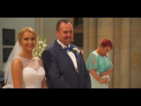 Martyna i Marcin | DSLR trailer