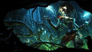 League of Legends Gameplay #010 Zyra Support und der Tanz der toten Pflanzen