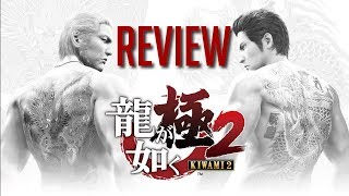 Yakuza Kiwami 2 Review - Breathing New Fire Into an Old Dragon (Video Game Video Review)