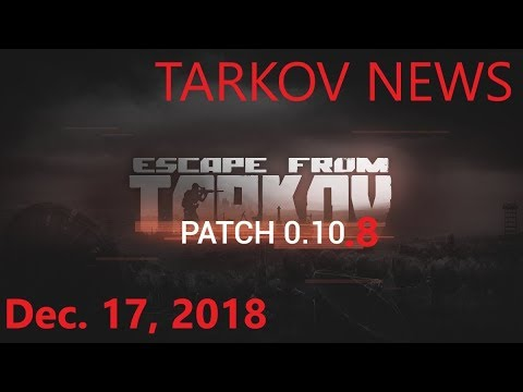 USA Emissary Resigns - A Statement - Escape From Tarkov News