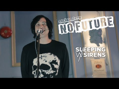 "Sleeping With Sirens - ""With Ears To See And Eyes To Hear"" (VIP Acoustic in Toronto) 