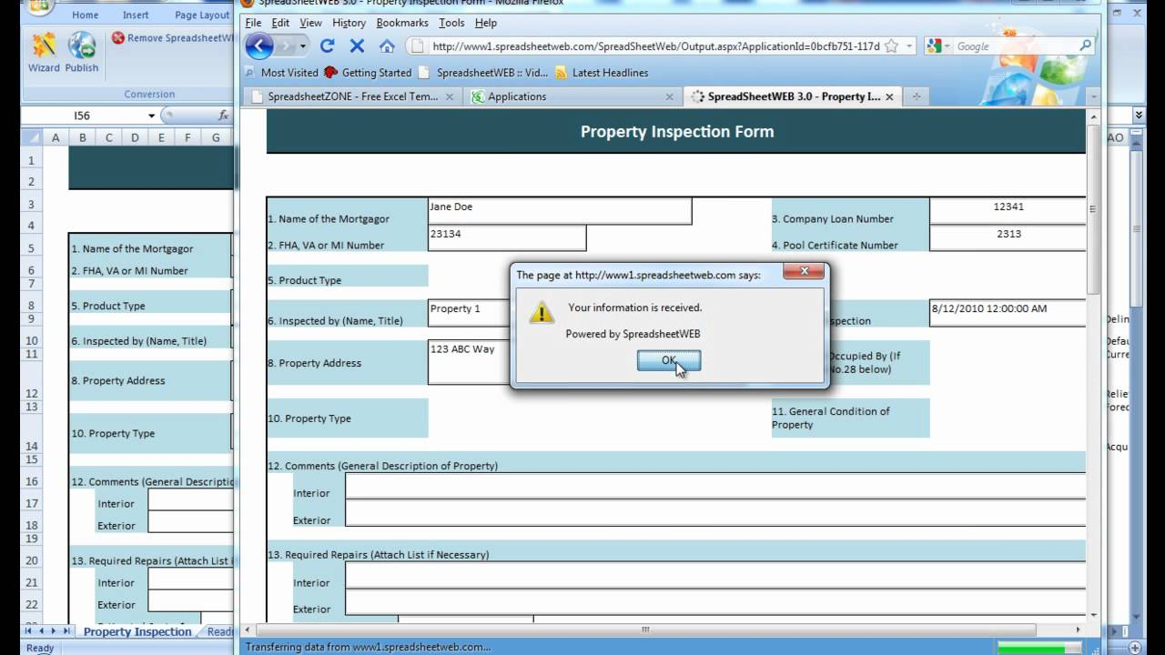 How To Search Property Records Online