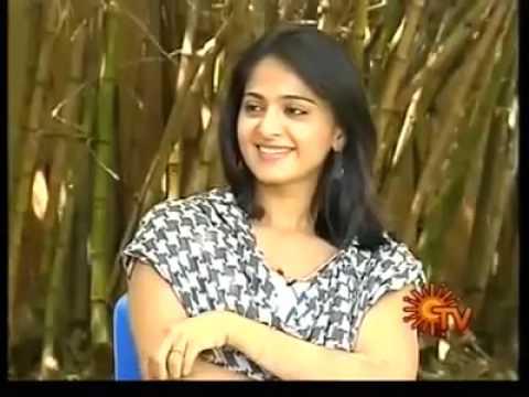 Anushka Vettaikaran Interview Suntv Part 1