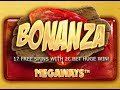 Bonanza Slot - HUGE WIN WITH 2€ BET!