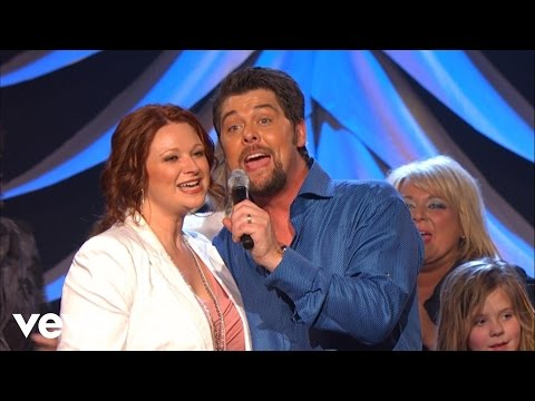 Jason Crabb - I've Never Been This Homesick Before [Live]