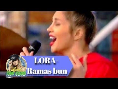 Lora- Ramas Bun (Vorbeste Lumea)
