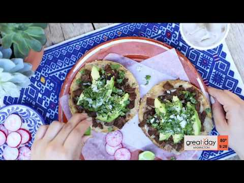 Making Traditional Mexican Food Easily