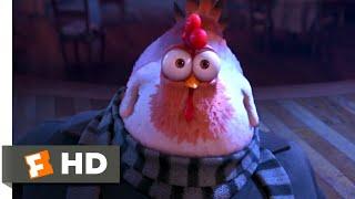Despicable Me 2 - Chicken Security Guard   Fandango Family
