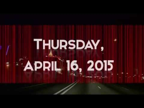 Official 2015 Pantherpalooza Spring Concert Promo Video