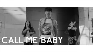 EXO - CALL ME BABY - VIOLIN/DANCE COVER